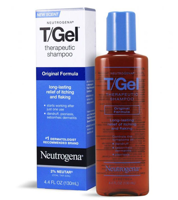Best Coal Tar Shampoos Available In India Our Top