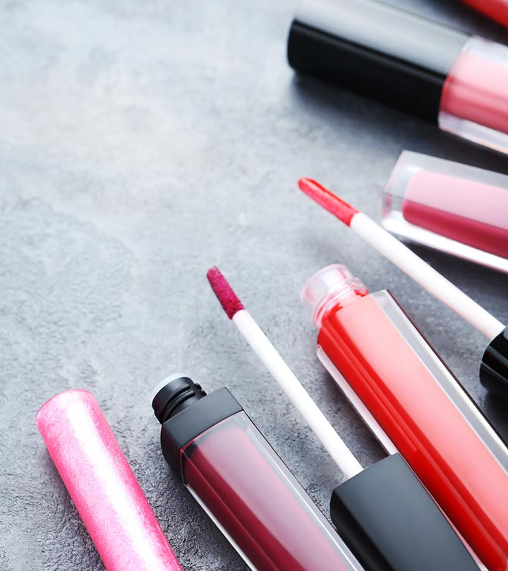 Best Liquid Lipsticks Available In India - Our Top 10