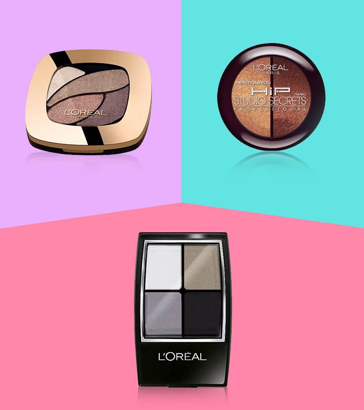Best Loreal Makeup Kits – Our Top 10