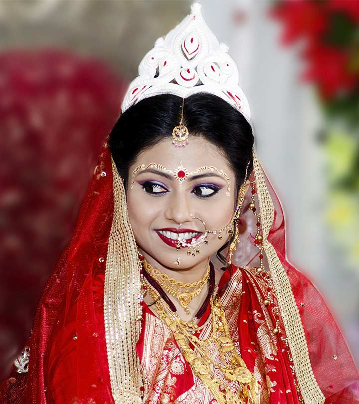 9 Best Bridal Makeup Artists In Kolkata You Should Check Out - 2019