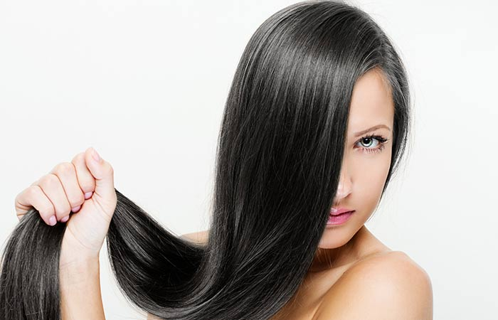 24. Improves Hair Health