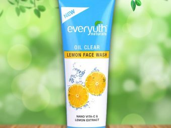 Top 10 Everyuth Face Washes