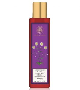 Best Ayurvedic Hair Care Products – Our Top 8
