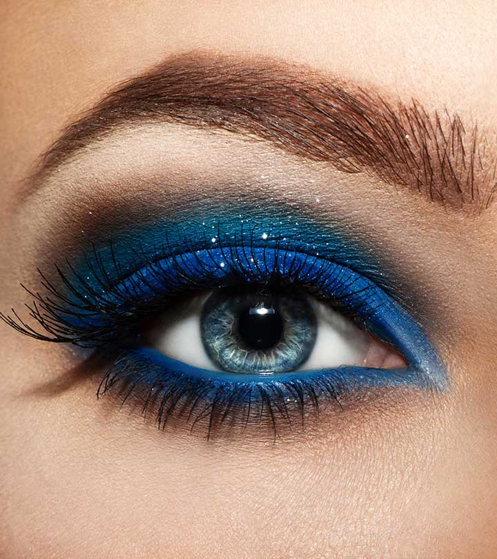 25 Best Eye Makeup Tutorials