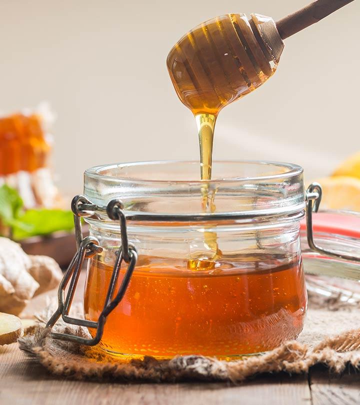 How Does Honey Help Diabetics?