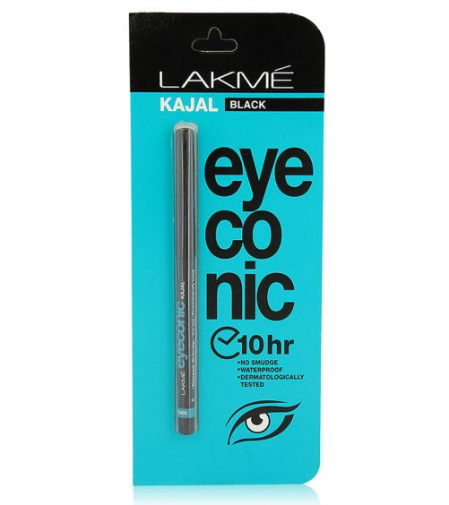 Top 4 Lakme Kajals - Their Best Benefits And Uses