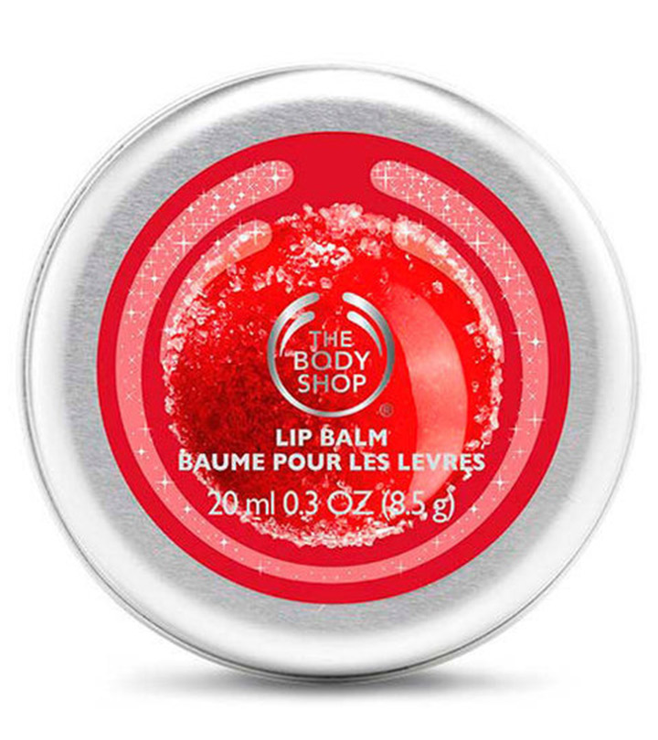 Best Body Shop Lip Balms - Our Top 10