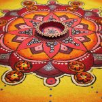 Best Sanskar Bharti Rangoli Designs - Our Top 10