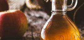How To Make Apple Cider Vinegar At Home