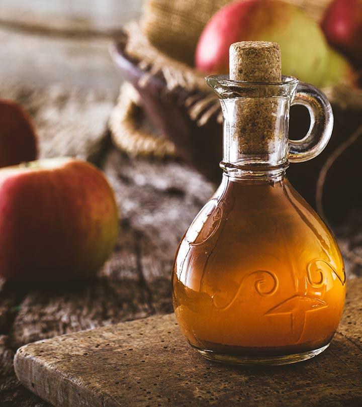 DIY: Simple Homemade Apple Cider Vinegar In 13 Simple Steps