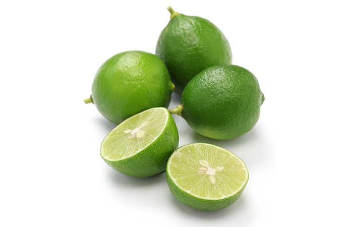 Citrus Fruits - Key Lime