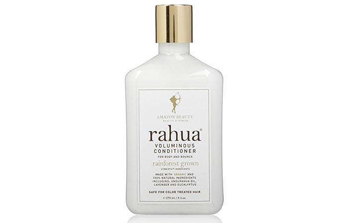Conditioner For Oily Hair - Rahua Voluminous Conditioner