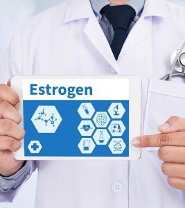 Estrogen Benefits For Skin, Hair And Health