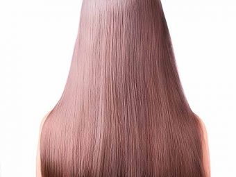 Permanent hair straightening what when and how 4 side effects of hair straightening you should be aware of solutioingenieria Images