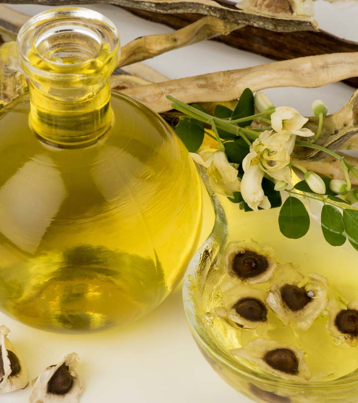 11 Best Benefits Of Moringa Oil For Skin, Hair And Health