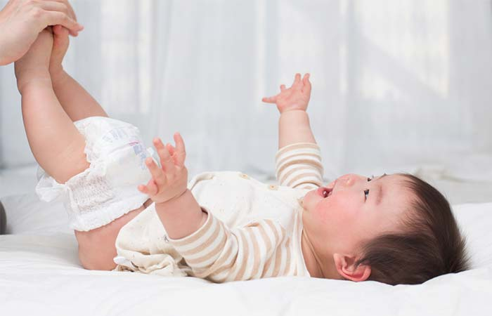 Treats Diaper Rashes In Babies - Benefits Of Calamine Lotion