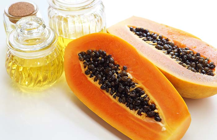 Vitamin E Capsules For Skin - Vitamin E, Papaya, And Honey For Glowing Skin