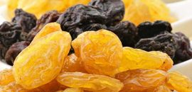 12 Best Benefits Of Dry Grapes For Skin, Hair And Health