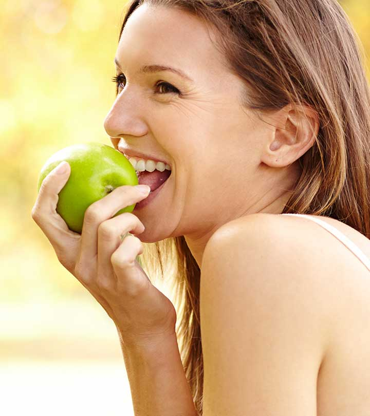 5-Day Apple Diet For Weight Loss