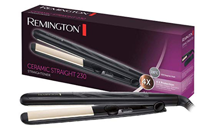 5. Remington Ceramic Straight Slim 230 S3500
