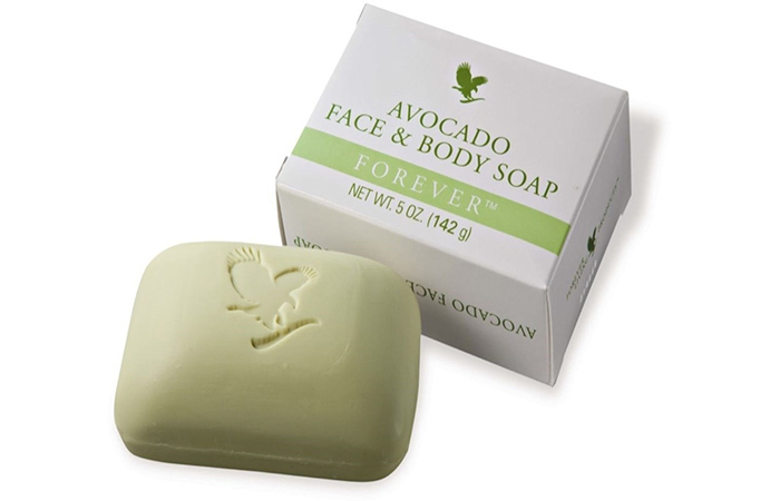 5.-Forever-Avocado-Face-and-Body-Soap