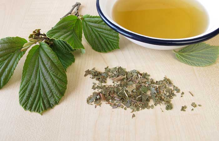 5. Witch Hazel For Waxing Bumps