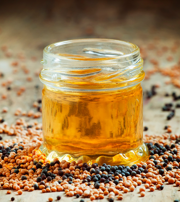 How Is Mustard Oil Beneficial For Hair