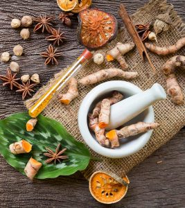 6 Ayurvedic Medicines For Weight Gain
