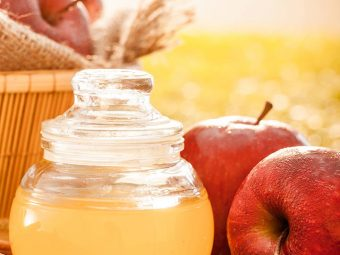 12 Side Effects Of Apple Cider Vinegar