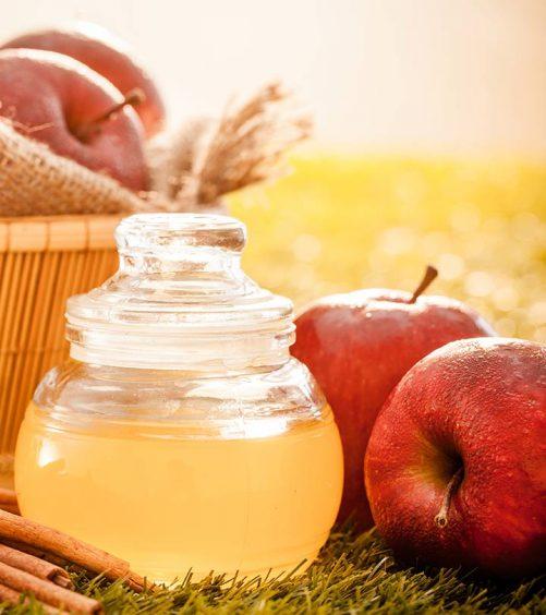 12 Side Effects Of Apple Cider Vinegar