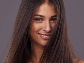 Best L'oreal Hair Straightening Creams Available In India