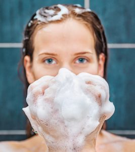 Best Soaps For Oily Skin