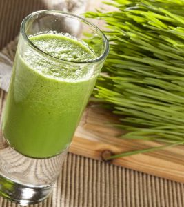 What Are The Side Effects Of Wheatgrass?