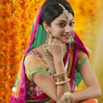 Hindu Bridal Makeup Tutorial – With Detailed Steps And Pictures
