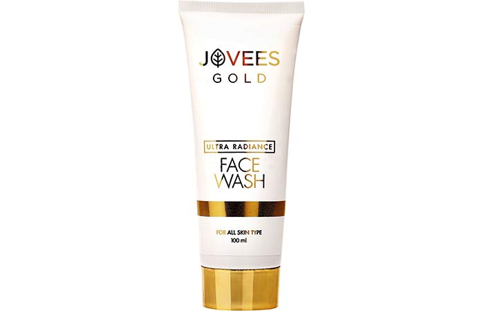 Top 7 JOVEES Face Washes Available In India - 2021 update