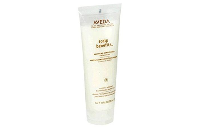 Conditioners For Oily Hair - Aveda Scalp Benefits Balancing Conditioner