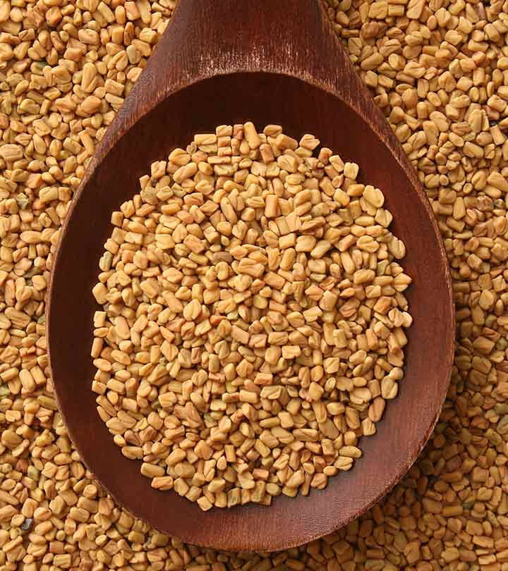 23 Best Benefits Of Fenugreek/Methi Powder For Skin, Hair And Health