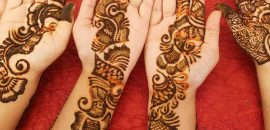 Best Mehandi Designs For Kids - Our Top 10