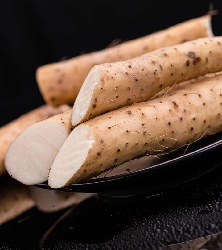 18 Amazing Benefits Of Yam (Suran) For Skin, Hair And Health
