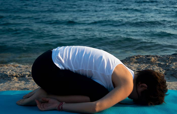 Balasana - Yoga Poses For Beginners