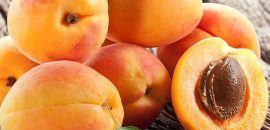 843_29 Amazing Benefits Of Apricots (Khubani) For Skin, Hair, And Health_iStock-165089494