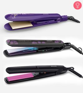 9 Best Philips Hair Straighteners Of 2019 In India
