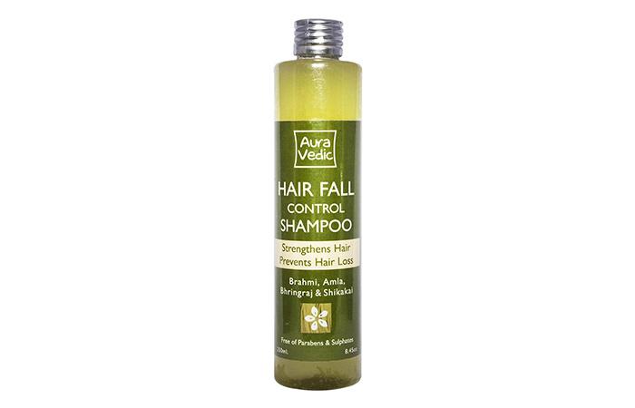 9.-Auravedic-Hair-Fall-Control-Shampoo