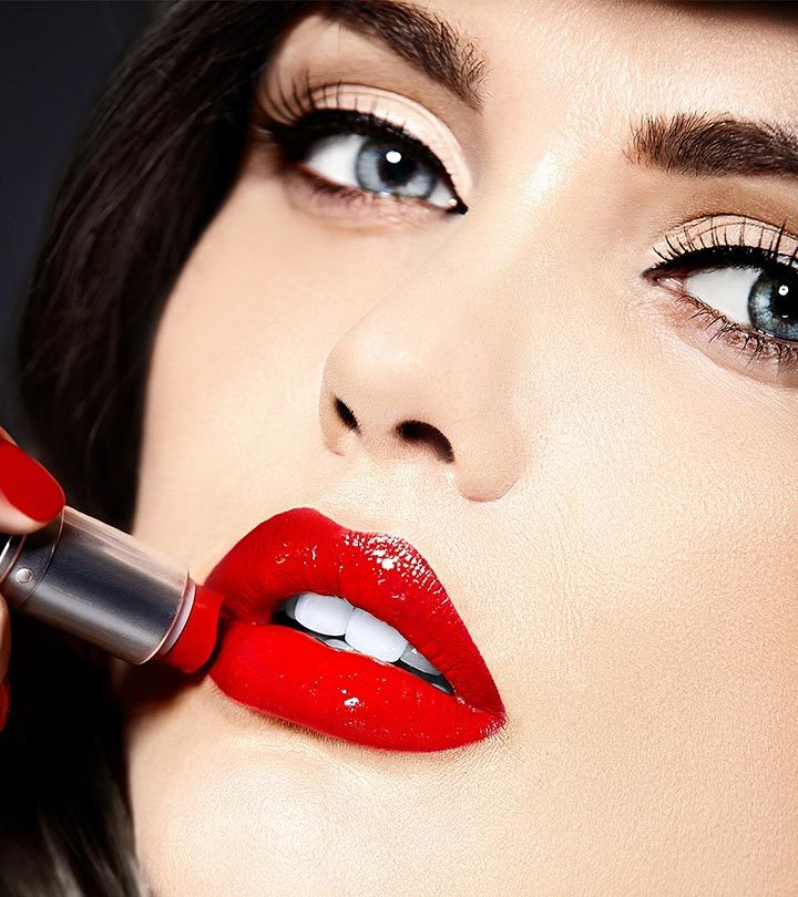 Best Maybelline Lipstick Shades Available In India - Our Top 17