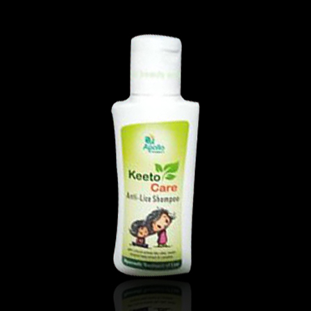 Apollo Pharmacy Keto Care Anti-Lice Shampoo
