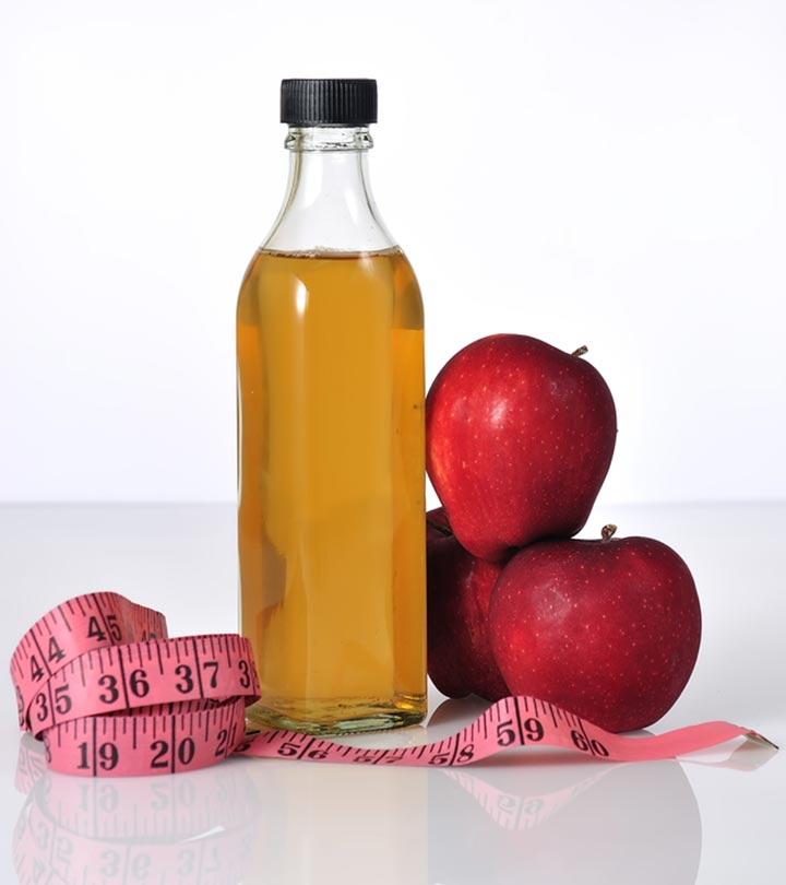 Issa Certified Specialist In Fitness Nutrition Shutterstock Save Apple Cider Vinegar For Weight Loss