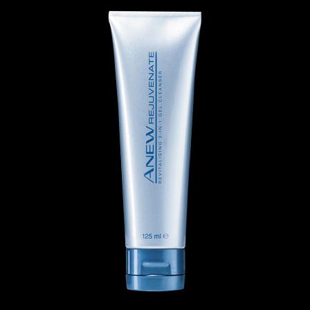 Avon Anew Rejuvenate Revitalizing 2-in-1 Cleanser
