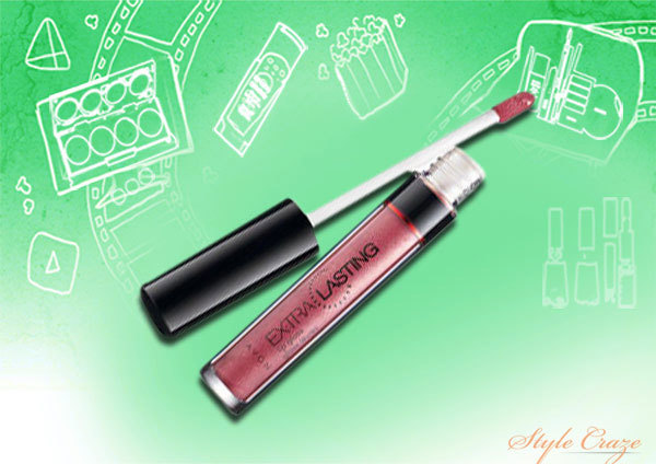 Avon Extra Lasting Lip Gloss - Perpetual Pink