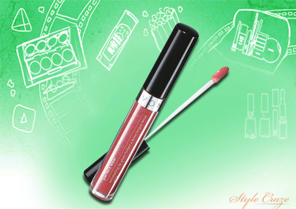 Avon Perfect Wear Extra Lasting Lip Gloss - Lingering Plum