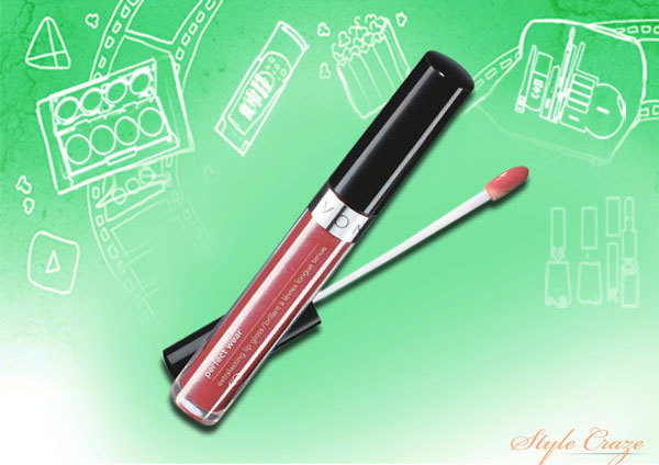 Avon Perfect Wear Extra Lasting Lip Gloss-Never Ending Nude